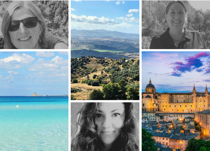 Die besten Orte in Italien von Expats empfohlen