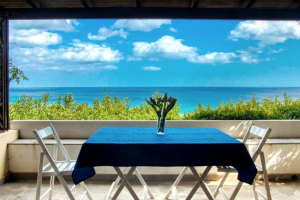 Wunderschönes Reihenhaus mit atemberaubendem Meerblick - Muravera, Sardinien