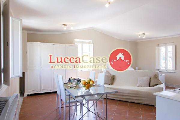 Moderne Wohnung im Herzen der Altstadt - Lucca, Toskana