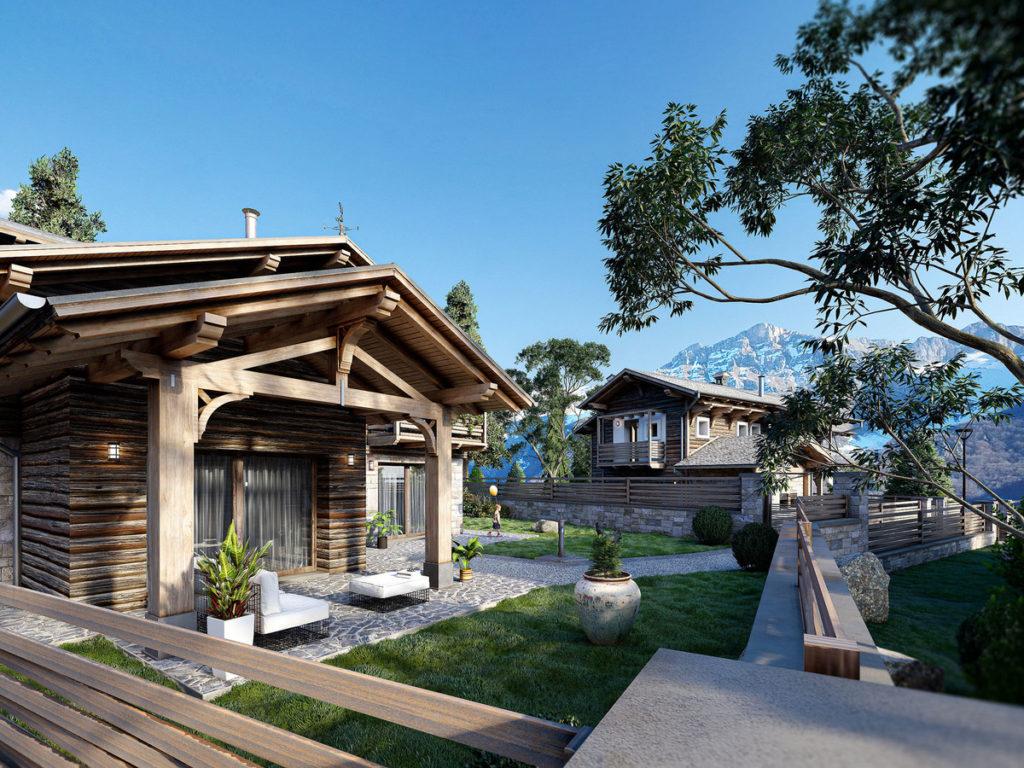 Fantastische neue Wohnung - Limone Piemonte, Piemont