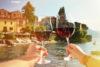 Italienisches Essen & Wein